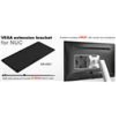 Silverstone MVA01 VESA Bracket for Intel NUC (LS)