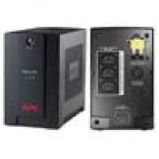 APC Back-UPS 1400VA 230V 700W, USB, 12.4min @ Half Load