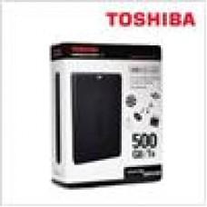 (LS) Toshiba 500GB USB3.0 Simple Canvio External HDD 3yr Wty (Please offer 1TB)