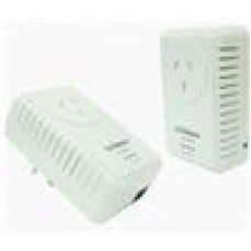Edimax 500Mbps Nano Powerline Nano size,500Mbps,Power socket (LS)