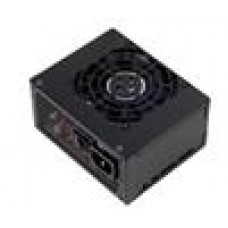 450W Silverstone SFX PSU 80+ Bronze. Supports standard SFX form factor and ATX via included bracket