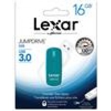 Lexar JumpDrive S35 16GB Swivel USB 3.0 Flash Drive - Upto130MB/s (LS)