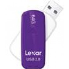 Lexar JumpDrive S35 64GB Swivel USB 3.0 Flash Drive - Upto150MB/s (LS)