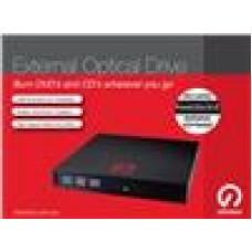 Shintaro Ext Slim DVD Burner with Cyberlink software RETAIL