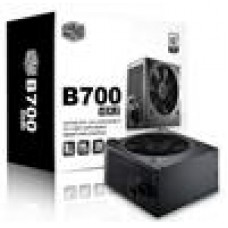 Coolermaster 700W B2 80+ EU, 120mm FAN ATX PSU 3 Years Warranty (LS)