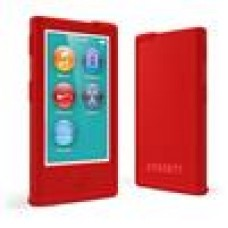 Cygnett SecondSkin Red