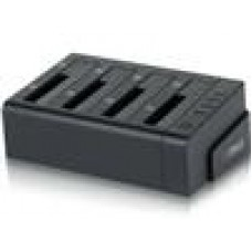 ORICO 4 Bay 2.5 & 3.5 inch SATA TO USB3.0 & eSATA Docking Station