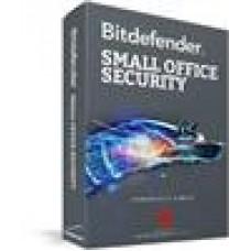 BitDefender Small Office Secur