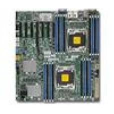 Supermicro DP E5-2600 v4/v3 16xDDR4, LSI3108, 2xGbE, C612, E-ATX