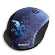 Verbatim DesignBlue Mouse