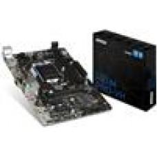 (LS) MSI H81M PRO-VHMATX FUSB3 S1150,DDR3,SATAIII,USB3
