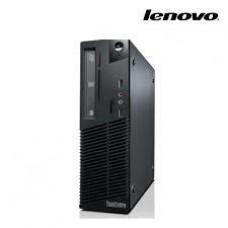 Lenovo M73 SFF i5-4460 4G 500G DVDRW W7P64, SFF, 3YR ONSITE