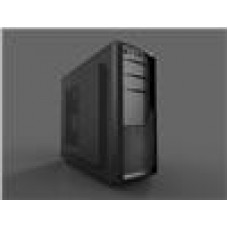 (LS) Casecom S728 Case with 550W USB3+USB2, Support ATX M/B