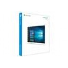 Microsoft Windows 10 Home Retail 32-bit/64-bit USB Flash Drive (LS)