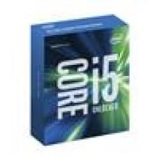 Intel Core i5 6600K 3.5GHz No Fan Unlocked s1151 Skylake Boxed 3 Years Warranty