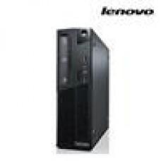 Lenovo M73 SFF I5-4460 4G 500G DVDRW W7P64 SFF 1 Yr