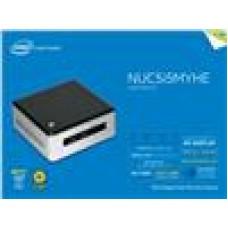 Intel NUC  i5-5300U vPro CPU M.2 SSD WIFI Slots 3Yrs WTY