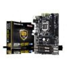 Gigabyte B150M-D3H  S1151 DDR3 4DDR3,HDMI/DVI/VGA, Skylake