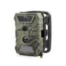 Swann 140 Series Outback Cam 12MP Portable Camera & Record