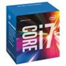 Intel Core i7 6700 3.4GHz Fan s1151 Skylake Boxed 3 Years Warranty (LS)