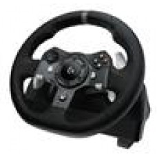 Logitech G920 Driving Force Racing Wheel for XBOX/PC Dual-Motor Force Feedback - Dual motor force feedback Precision control - 941-000126