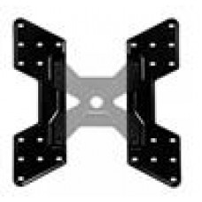 Atdec Adaptor Plate Black