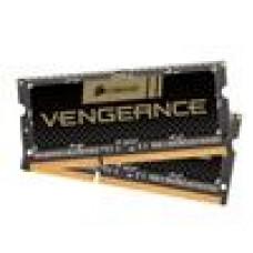 Corsair 16GB (2x8GB) SODIMM DDR3L 1600MHz Vengeance Black (LS)