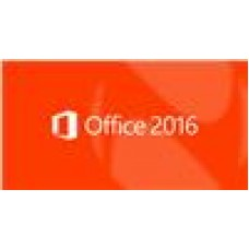 (LS) MS Office Home & Student MAC 2016 1 License medialess kit