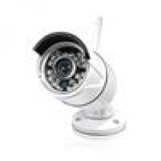 Swann Micro Wifi Bullet Camera Day/Night, 720p, 15m Night Vis