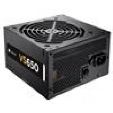 Corsair 650W VS 80+ Certified 120mm FAN ATX PSU 3 Years Warranty (LS)