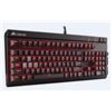 Corsair STRAFE Cherry MX Brown with Red LED Mechanical Gaming keyboard