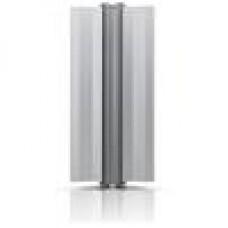 Ubiquiti 2GHz Variable Beam Base Statio 60-120deg,Titanium,w/Rocket