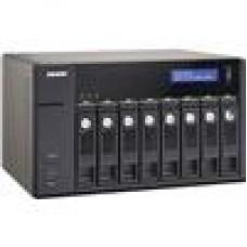 QNAP TVS-871-I3 8 Bay NAS, 4GB RAM,  3x USB, 4x GbE, Tower