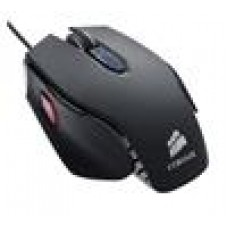 (LS) Corsair M65 Laser Mouse 8200dpi Black& Alu. Unibody
