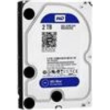 WD Blue 2TB SATA3 64MB 3.5