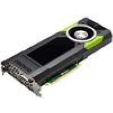 Leadtek nVidia Quadro M5000 PCIe Workstation Card 8GB DDR5 4xDP DVI 4x4096x2160@60Hz 256-Bit 211GB/s 2048 Cuda Core Dual Slot Full Height ->P5000