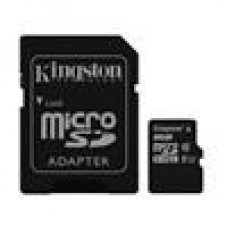 Kingston 8GB Micro SD Class 10 with standard SD adaptor (LS)
