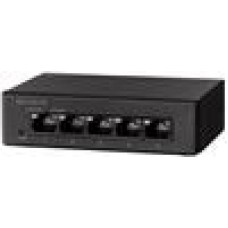 Cisco 5-Port Gigabit Unmanaged Desktop Switch