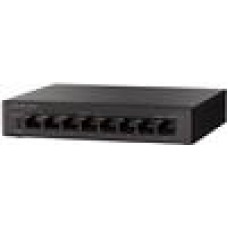 Cisco 8-Port (4 x PoE) Gigabit Desktop Switch (32W)