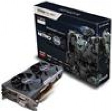 (LS) Sapphire AMD R9380 4GB NITRO GDDR5,PCIE,DP/HDMI/2DVI,Dual-X