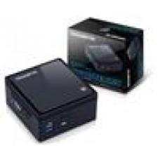 Gigabyte Brix NUC BACE-3000 Ultra Compact Barebone Mini PC Cel N3000 2.5