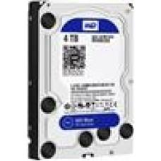 WD Blue 4TB SATA3 64MB 3.5