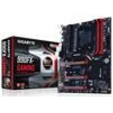 Gigabyte GA-990FX-GAMING Motherboard AM3+ 4xDDR3 Killer NIC 2xPCIEX16 4xSLI 4xCrossFire 1xM.2 6xSATA3 4xUSB3 USB-AC ATX
