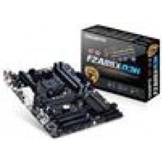 Gigabyte F2A88X-D3H ATX