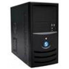 Aywun 101 MicroATX Case w/320w 1x USB3 + 1x USB2 Front Audio (LS)