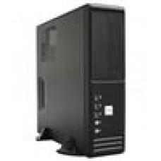 Aywun PS201 Slim Case w/300w 1x USB3+2xUSB Front Audio