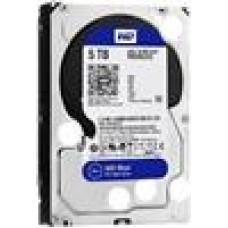 WD Blue 5TB SATA3 64MB 3.5