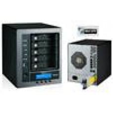 Thecus N5810-PRO 5Bay SMB NAS Cel Quad-Core/4GB/RAID 0-10/UPS Protection