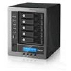 Thecus W5810 5Bay Windows Storage Server Essentials OS. Cel J1900 Q-Core/4GB/SSD (LS)