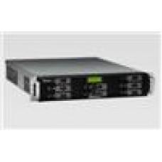 Thecus N8810U-G 8Bay 2U NAS, Pentium G850 Dual Core 2.9GHz/4GB/RAID 0-60/Rackmount, 2x GB Ethernet, 1x 10GB Ethernet. (LS)